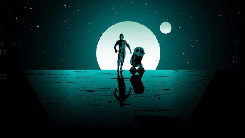 A New Anthology Will Explore Every Inch of the Star Wars Universe