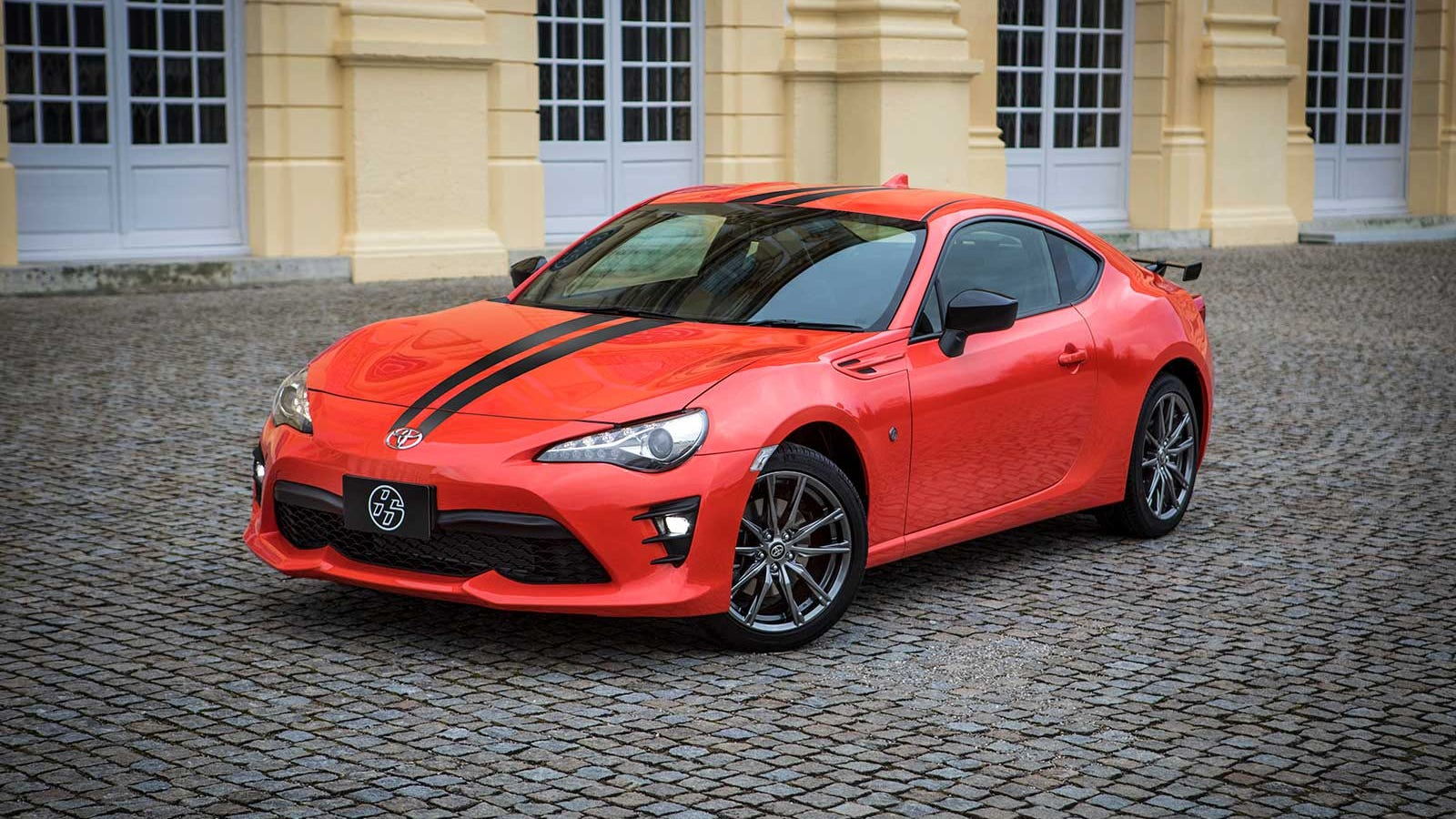 the new toyota gt 860 special edition is an orange reason to not buy the subaru brz. Black Bedroom Furniture Sets. Home Design Ideas