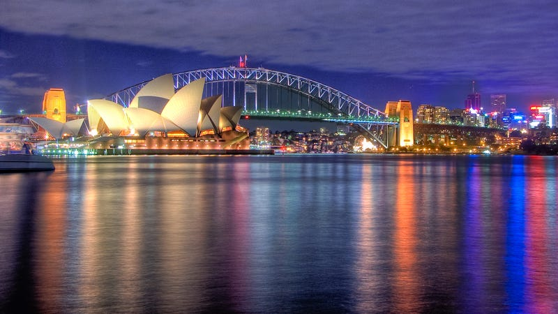 Illustration for article titled The Best Sydney Travel Tips From Our Readers