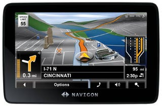 Illustration for article titled Navigon 7300T and 4300T GPS Units Powered by Rand McNally