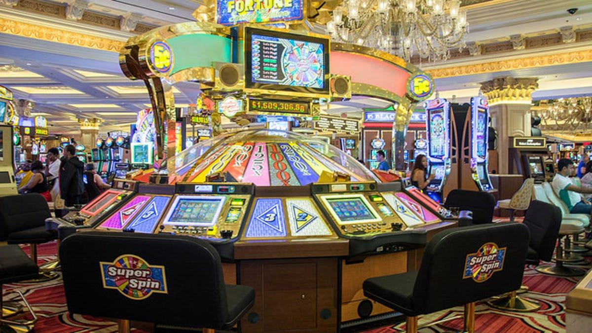 casino techniques
