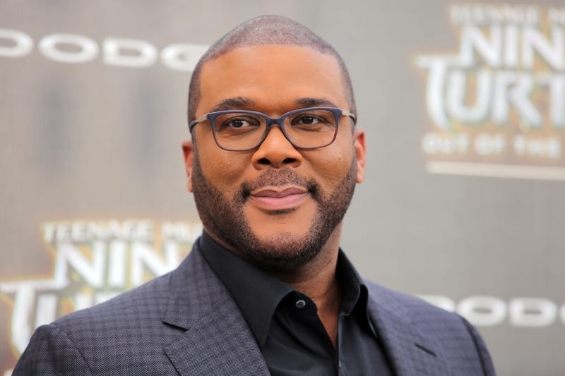 Tyler Perry  Countess/Getty Images