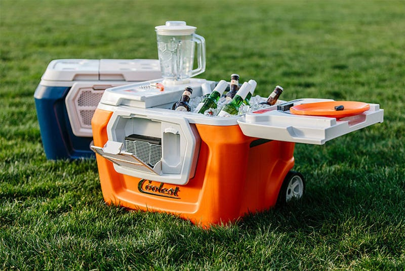 Image: The Coolest Cooler