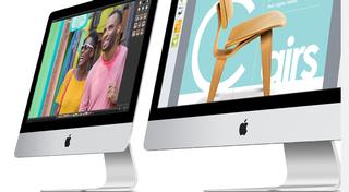 Illustration for article titled Apple presenta un nuevo iMac más barato