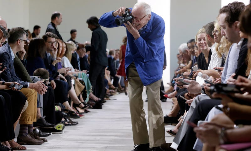 Illustration for article titled Beloved New York Times Style Photographer Bill Cunningham Suffers From Stroke