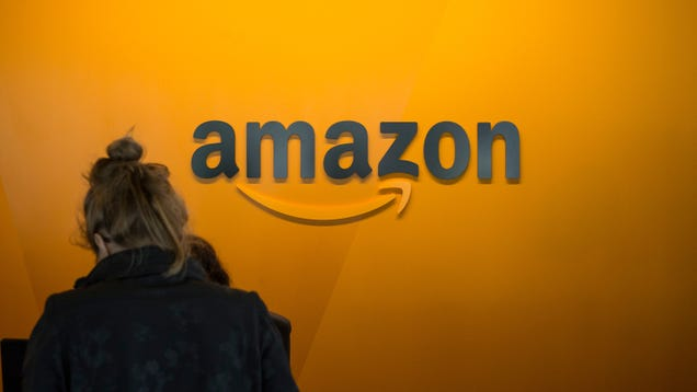 An Amazon Organizer Explains Why Workers Are Demanding the Company Get Serious About Climate Change