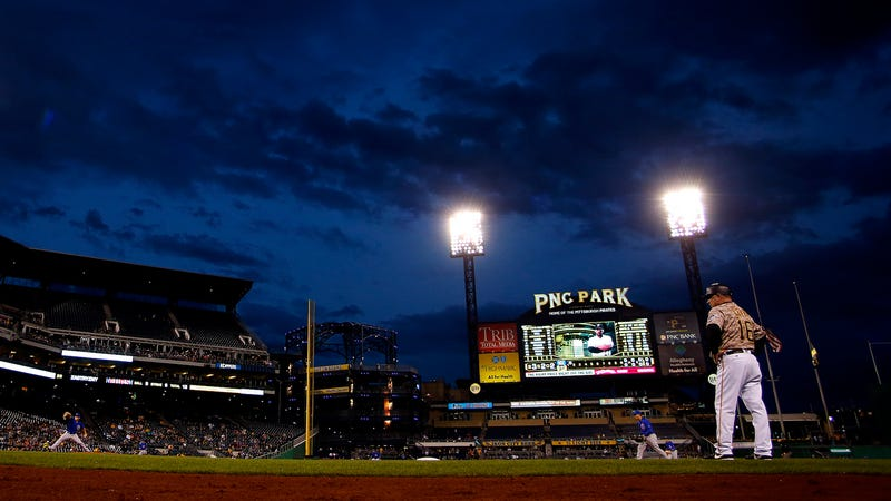 MLB Game Ends In A Tie For The First Time Since 2005
