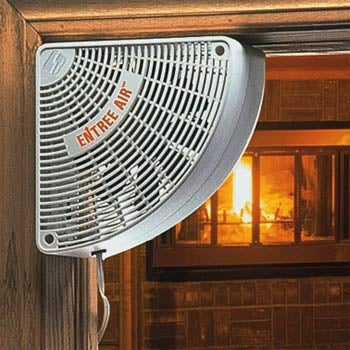 room to room corner fan cuts your energy costs