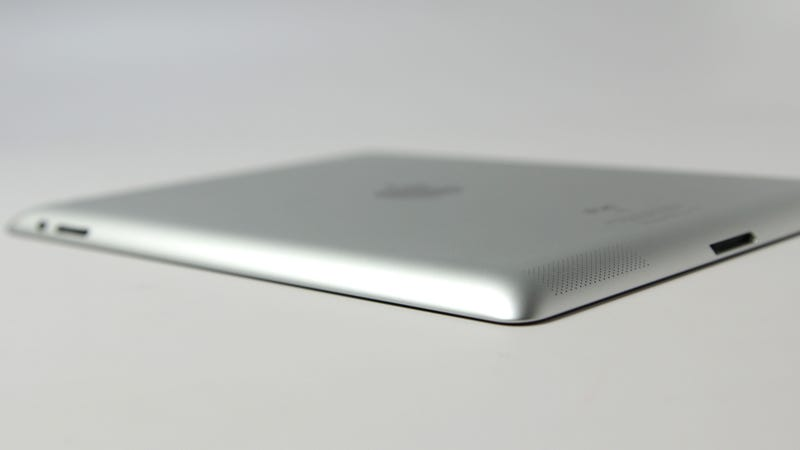 Illustration for article titled Apple Might Introduce a Better iPad 3 with a Lightning Adapter Next Week