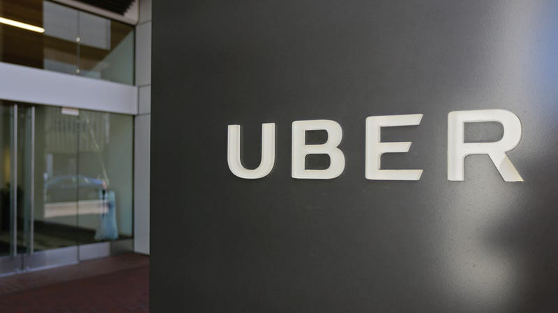 Uber Tracked Cops With Secret App