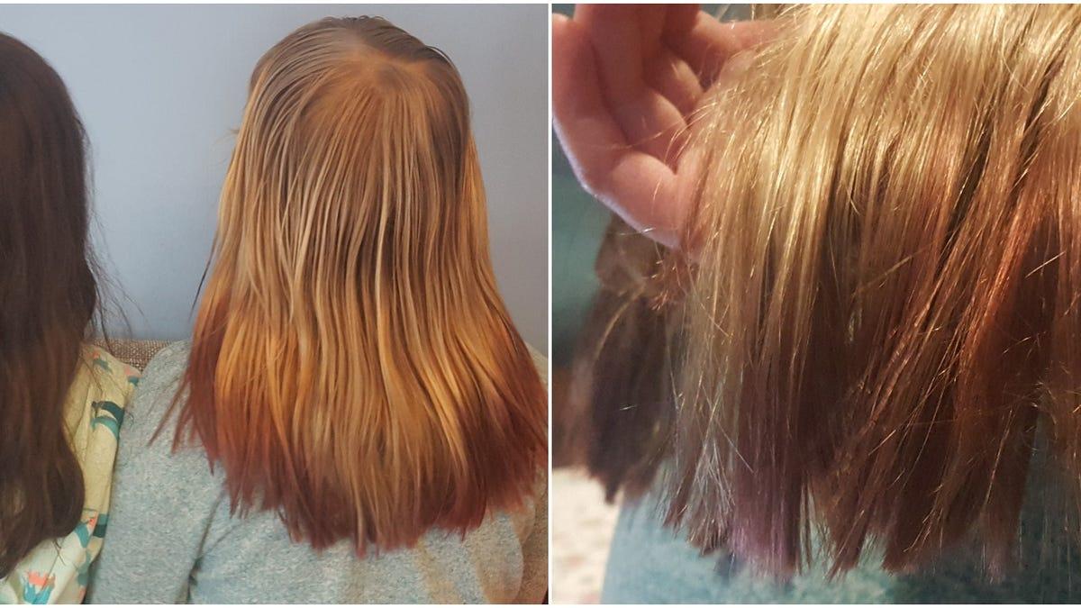 Does Kool Aid Really Work As A Hair Dye