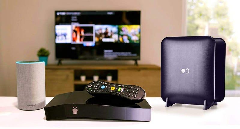 TiVo Bolt OTA for Antenna   $190   Amazon