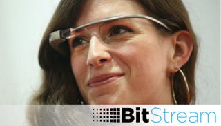 Illustration for article titled Google Glass 2.0, and Other News You May Have Missed