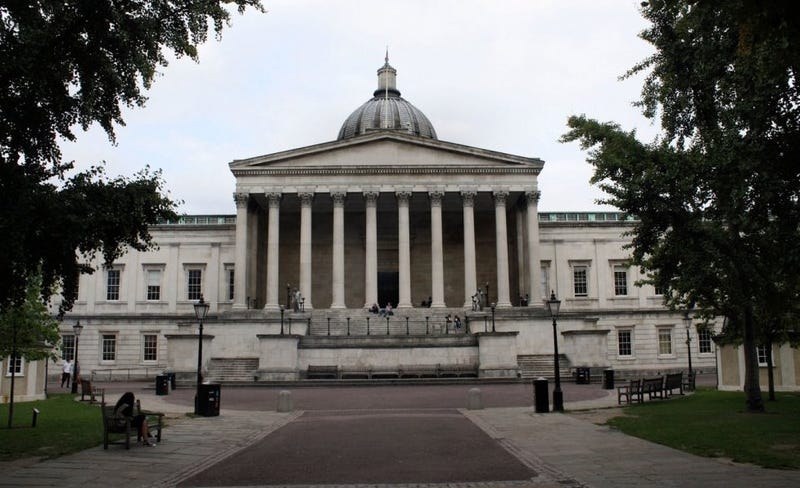 University college london launches investigation into secret university college london launches investigation into secret eugenics conferences hosted on campus sciox Gallery