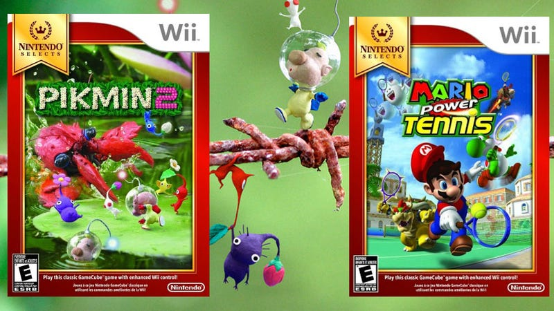 Illustration for article titled Pikmin 2 Makes Its North American Wii Debut June 10