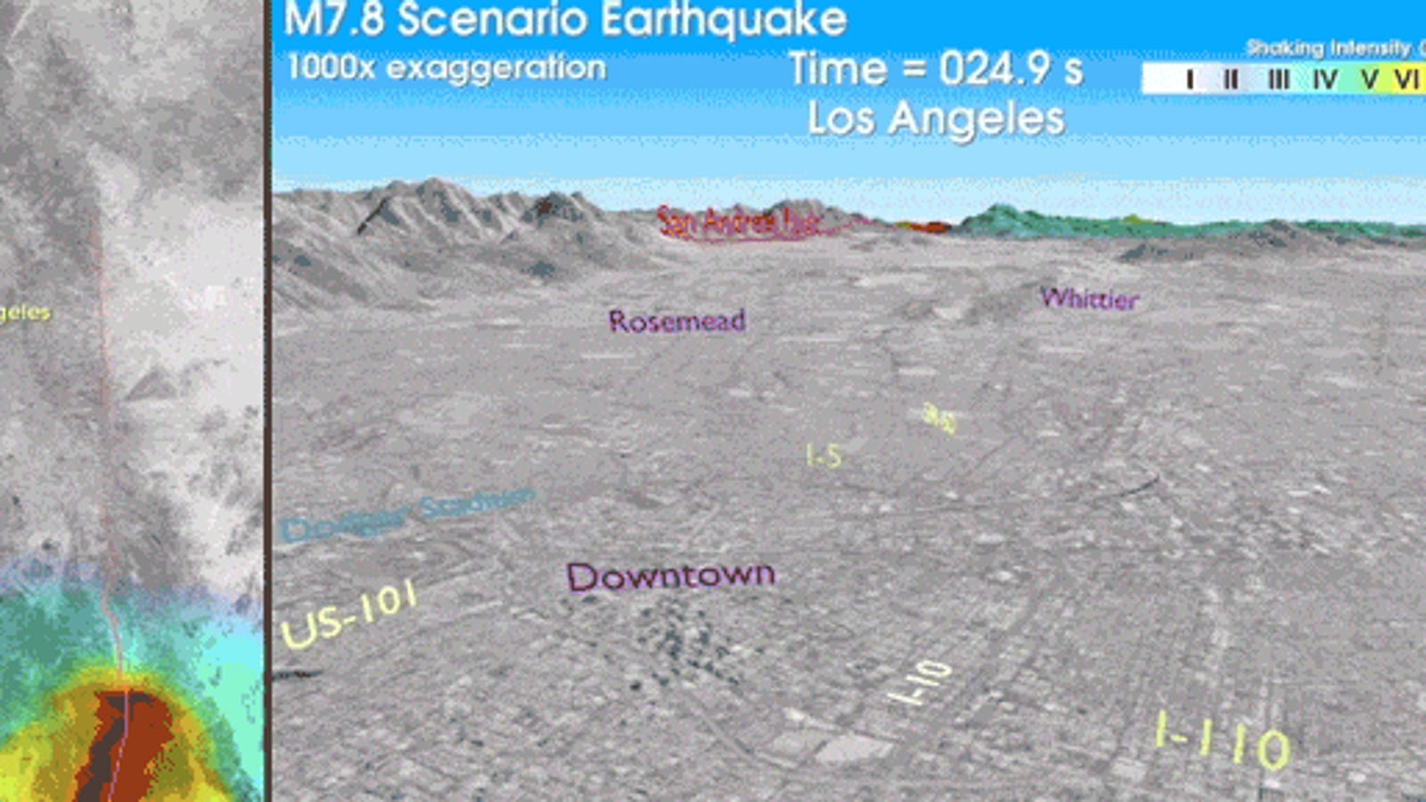 Earthquake Early Warning Systems Save Lives  So Why Don't We Have One?