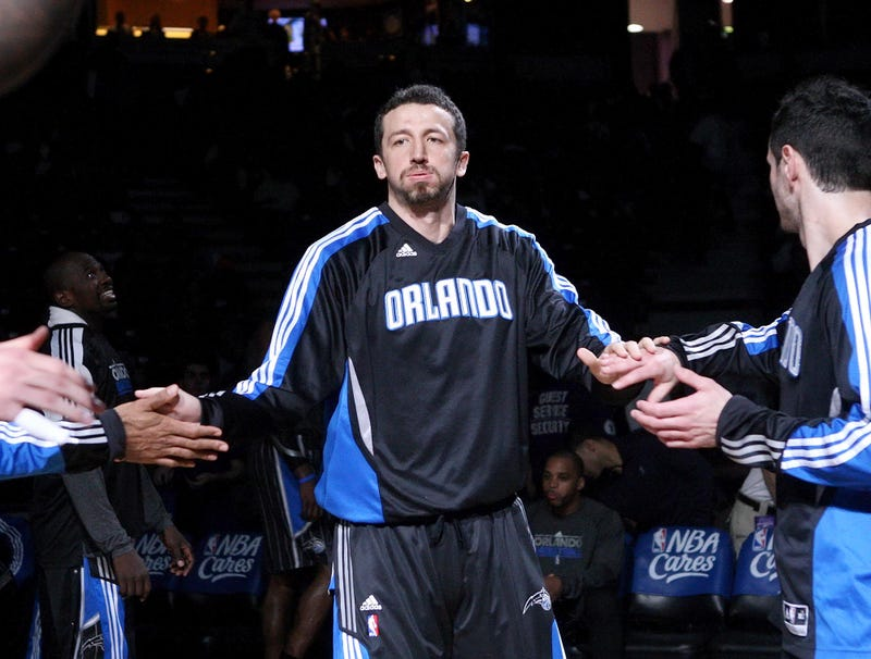 Illustration for article titled Hedo Turkoglu Somehow Comes Out Of Lockout $50 Million Richer