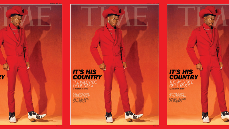 Illustration for article titled Lil Nas X Is Bigger Than the Beatles