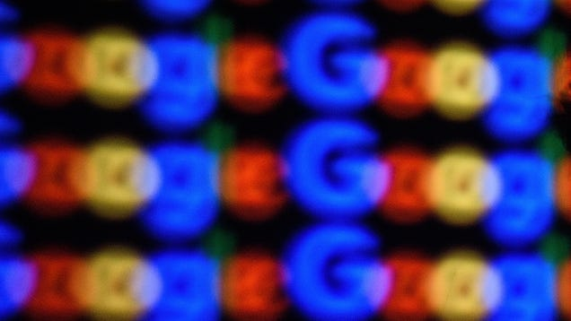 Google Pledges $25 Million for  Good  AI, Totally Isn t Trying to Make You Forget That Military AI Stuff