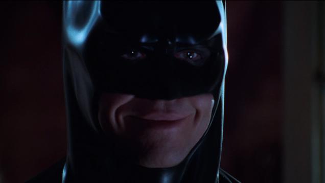 Batman Forever: The Retro FAQ