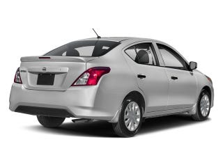 Illustration for article titled About a month ago, someone stole the Nissan badge off my Versa