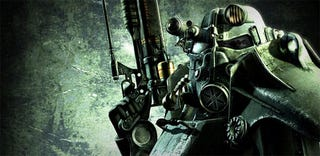 Illustration for article titled Bethesda Looking Into Fallout 3 Leak