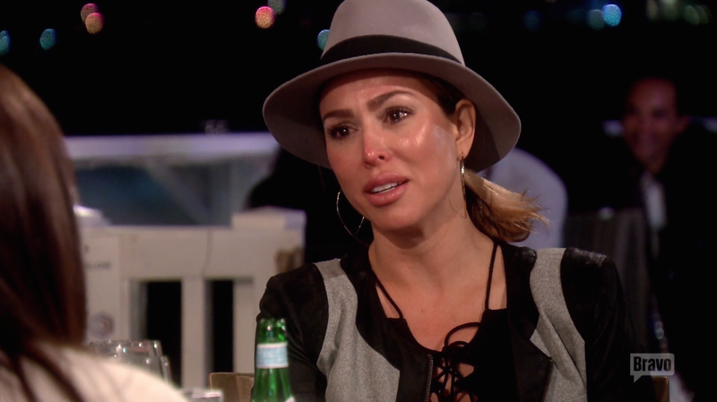 Heather Dubrow Explains Why She Wants To Distance Herself From Kelly Dodd