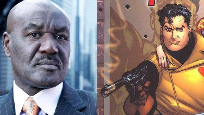 Illustration for article titled Delroy Lindo joins Marvel's Most Wanted as Dominic Fortune
