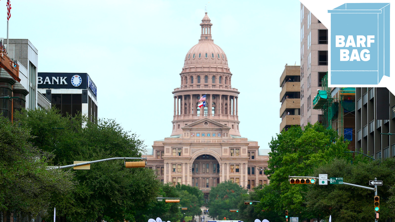 Judge permanently bars Texas from enforcing 'discriminatory' ID law