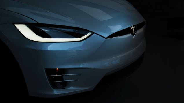 Tesla Cars Will Now Spy on You to Make Sure You Don't Autopilot Yourself Into a PR Disaster