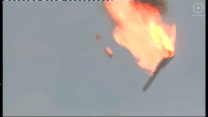 Россия использует Донбасс для утилизации устаревших боеприпасов и оружия, - Лысенко - Цензор.НЕТ 6049