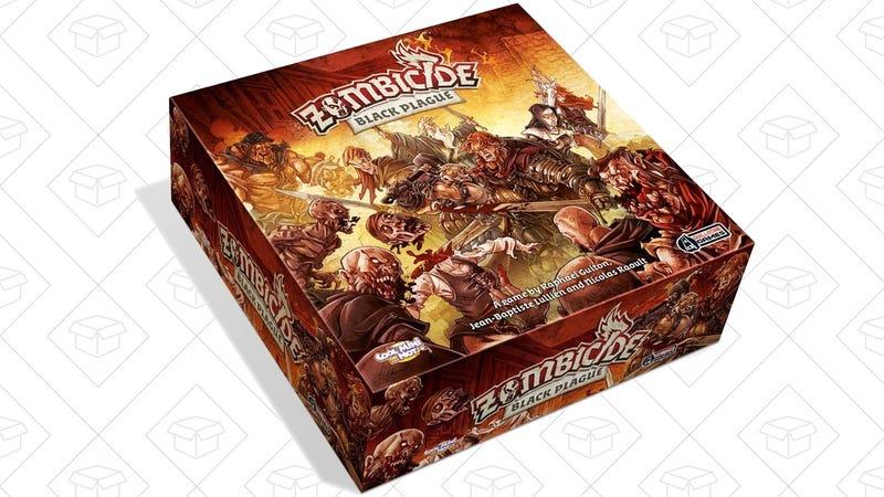 Zombicide, $63