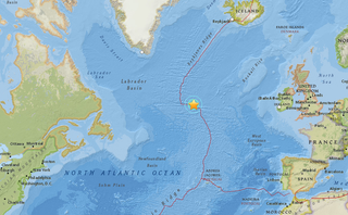 Illustration for article titled 7.1 earthquake in the mid-Atlantic