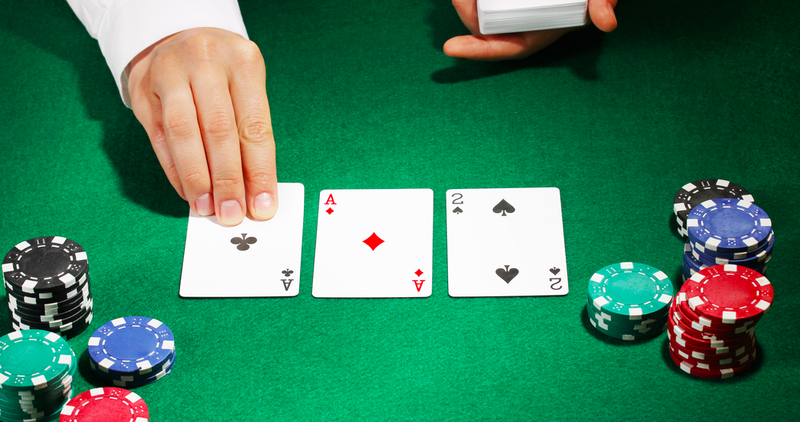 Illustration for article titled This Computer Program Is 'Incapable Of Losing' At Poker