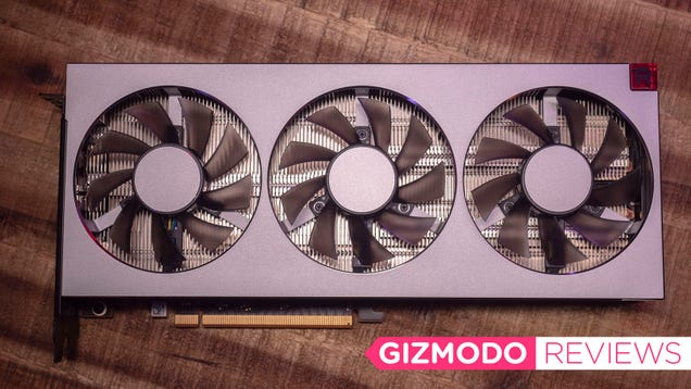 AMD s Radeon VII Is a Great Gaming Card, But That s Just the Beginning