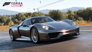 Illustration for article titled Now that Porsche's back in Forza (it rhymes, motherfucker!!!)...