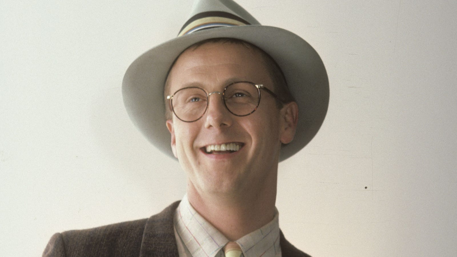 R.I.P. Harry Anderson, actor, magician, and star of Night Court