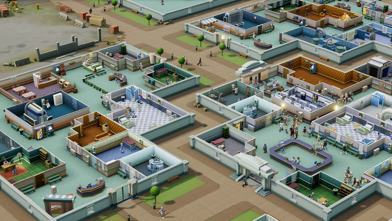 Image result for two point hospital