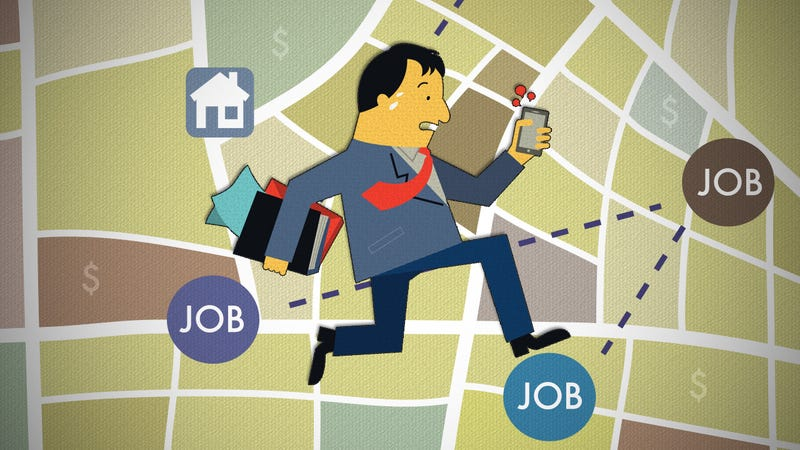 Illustration for article titled How Do You Earn Extra Money on the Side?