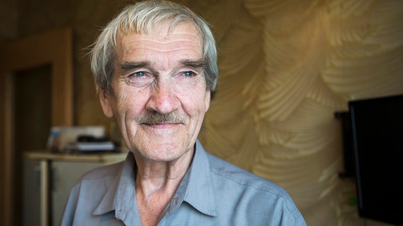 Man Who Saved the World From Nuclear Armageddon in 1983 Dies at 77