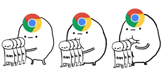Illustration for article titled El nuevo Chrome para Mac es más rápido y no se comerá toda tu RAM