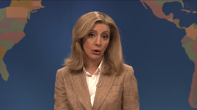 Illustration for article titled SNL Alum Nasim Pedrad Will Star In Her Very Own TV Comedy Series