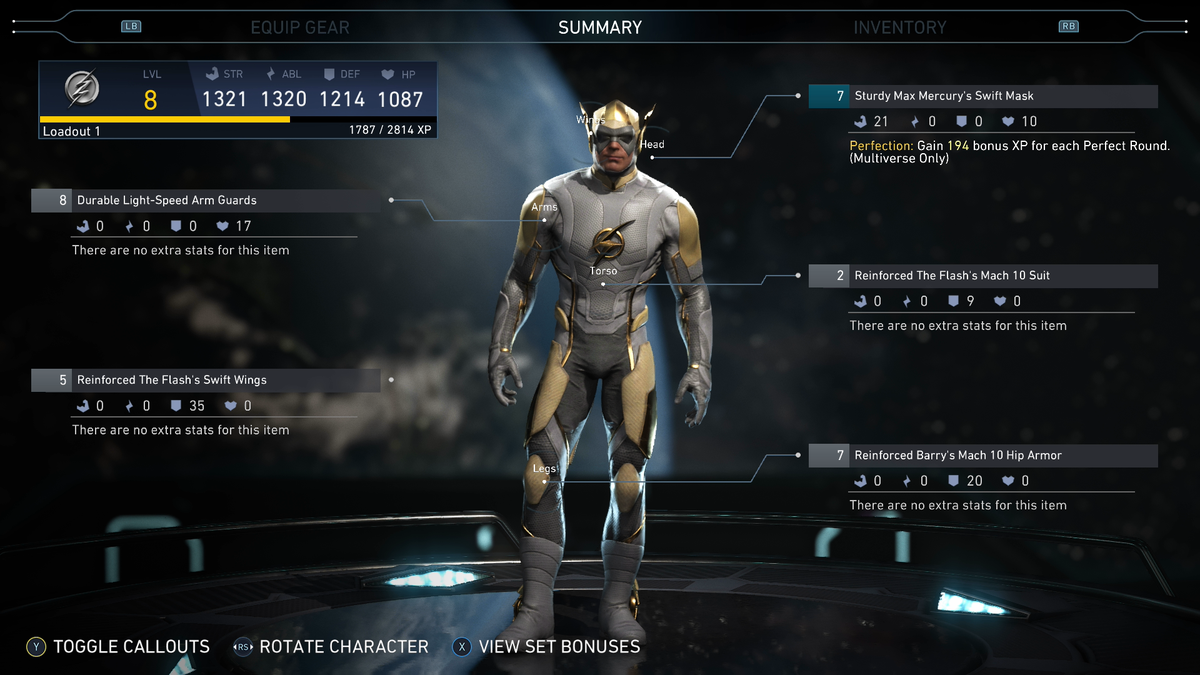 Tips For Playing Injustice 2