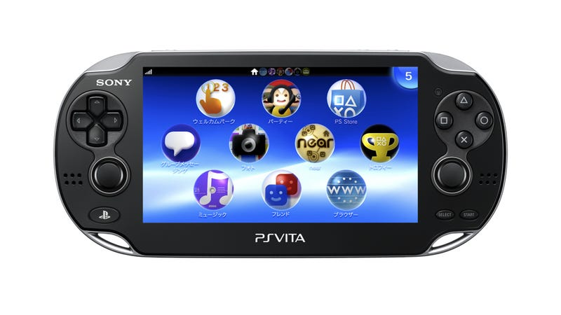 Illustration for article titled The PS Vita's 3G Plans Could Raise Eyebrows in Japan