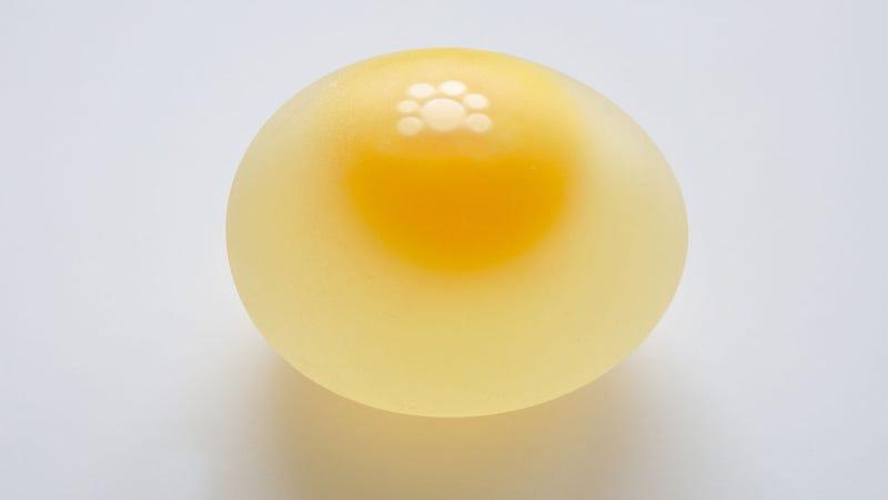 Illustration for article titled ¿Un huevo sin cáscara? Es fácil conseguirlo