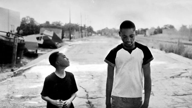 Roberto Minervini turns his camera on Black Southern life in a striking new documentary