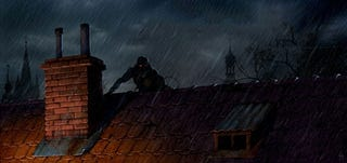 Illustration for article titled Pérák: the evolution of an anti-fascist superhero