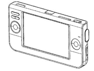 Illustration for article titled Creative Patent Looks Like an Internet Tablet, Digital Camera and More!