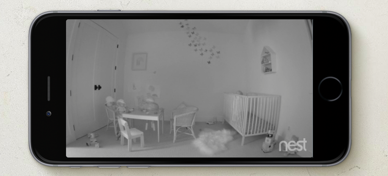 why i don 39 t use a baby monitor. Black Bedroom Furniture Sets. Home Design Ideas