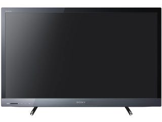 Illustration for article titled Sony's Latest Bravia Range Includes 500GB Hard Drive